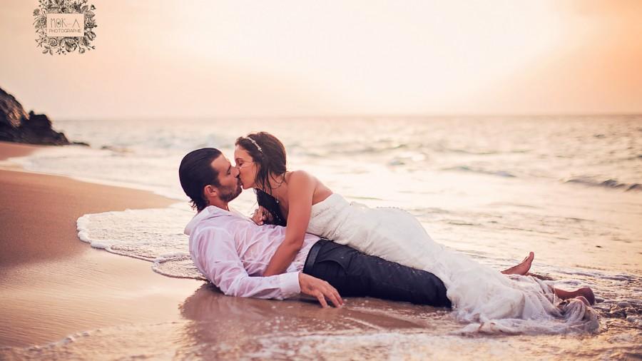 MARIAGE 2015 : MELANIE ET ALEXANDRE